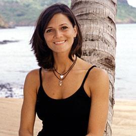 Top 10 Hottest Female Survivors: Gina Crews
