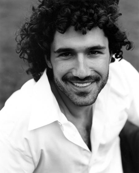 Top 10 Hottest Male Survivors: Ethan Zohn