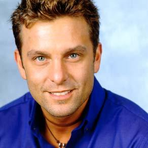 Top 10 Hottest Male Survivors: Jeff Varner