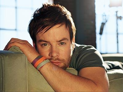 Top 10 Hottest Reality Men: David Cook