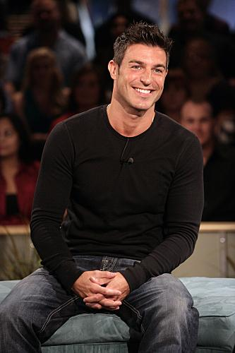 Top 10 Hottest Reality Men: Jeff Schroeder