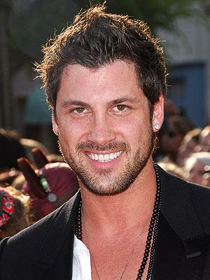 Top 10 Hottest Reality Men: Maksim Chmerkovskiy