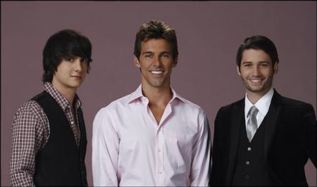 Top 10 Hottest Reality Men: Million Dollar Listing Men