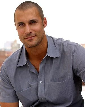 Top 10 Hottest Reality Men: Nigel Barker