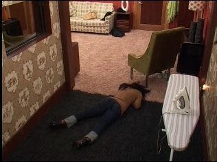 Top 10 Most Shocking Big Brother Moments: Amanda Fainting