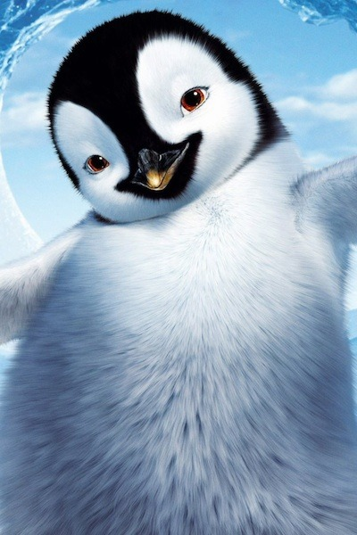 No. 7 -- Happy Feet 2