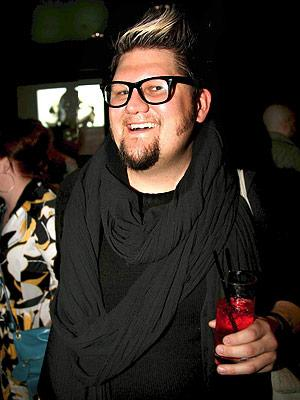 Top 10 Project Runway Finalists: Where Are They Now? Jay McCarroll