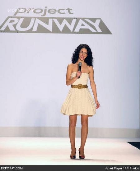 Top 10 Project Runway Finalists: Where Are They Now? Jillian Lewis