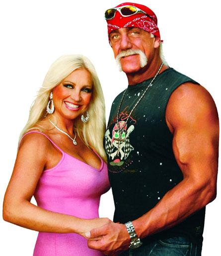 Top 10 Reality Fights: Hulk Hogan and Tiny Trainer