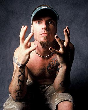 Top 10 Reality TV Freakouts: Vanilla Ice