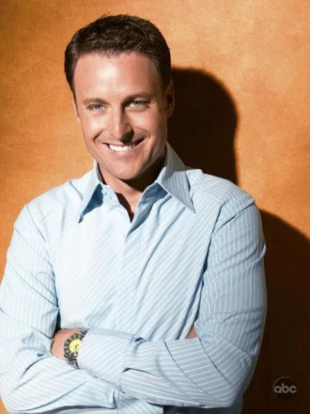 Reality TV Hosts: Chris Harrison