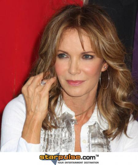 Reality TV Hosts: Jaclyn Smith