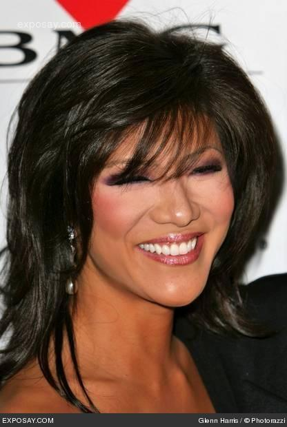 Reality TV Hosts: Julie Chen