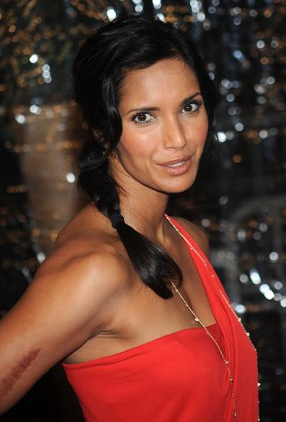 Reality TV Hosts: Padma Lakshmi
