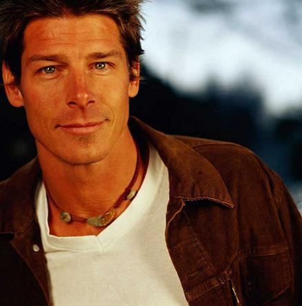 Reality TV Hosts: Ty Pennington