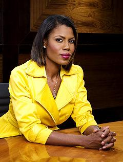 Reality TV Villains: Omarosa