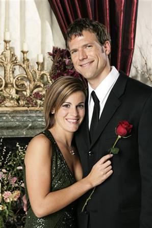 Top Reality TV Bachelors: Travis Stork