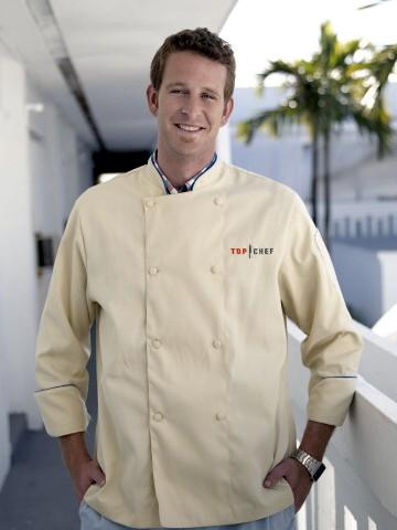Top Chefs: Where Are They Now? Chris Jacobson