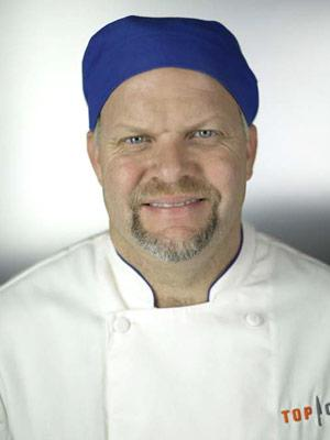 Top Chefs: Where Are They Now? Dave Martin