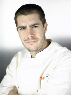 Top Chefs: Where Are They Now? Harold Dieterle