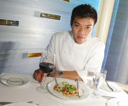Top Chefs: Where Are They Now? Hung Huynh