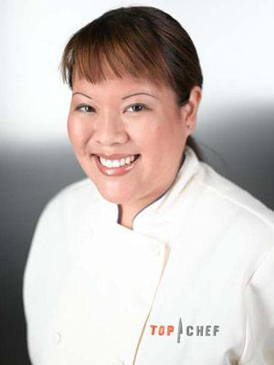 Top Chefs: Where Are They Now? Lee Ann Wong