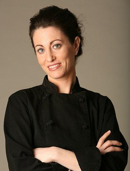 Top Chefs: Where Are They Now? Nikki Cascone
