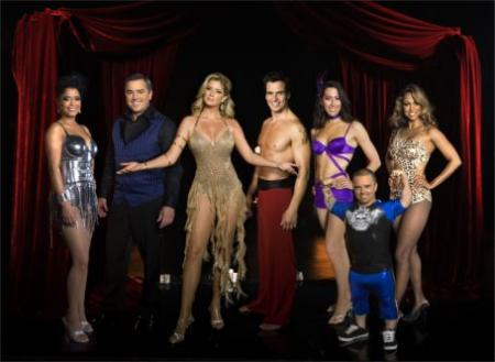 Worst Reality TV Shows: Celebrity Circus