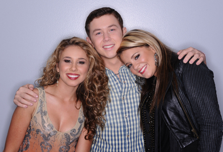 American Idol Season 10 - Top 3
