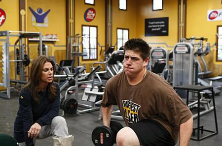 Toughest Biggest Loser Workouts Season 7 Mike