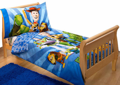 Toy Story Bedding Set