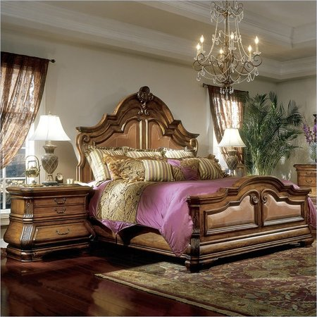 Traditional Home Decorating Bedroom