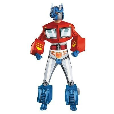 Transformers™ Optimus Prime™ Super Deluxe Costume