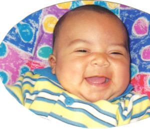 Trey - 3 months old
