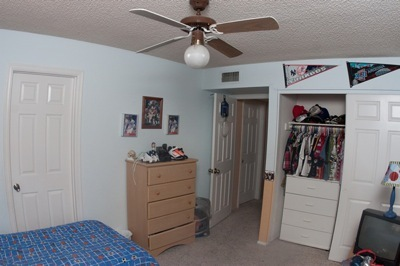 Trey's room before view 2