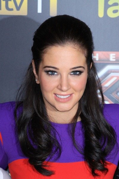 Tulisa Contostavlos