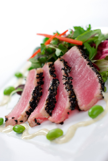 This tuna recipe will help your joints and taste delicious!
