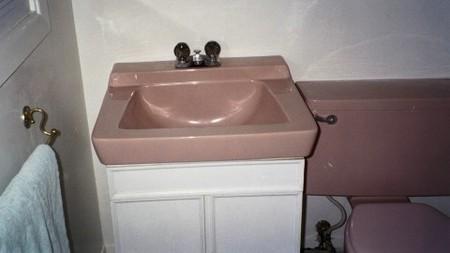 Pink disaster