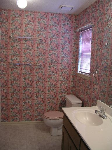 Ugly Bathroom Decorating Ideas : Ugliest bathrooms is it time for a makeover