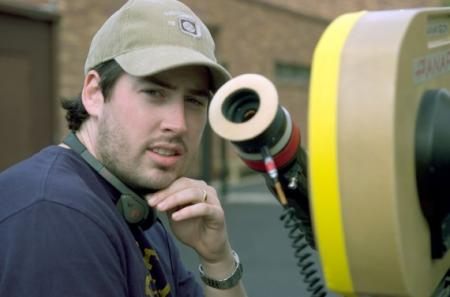 Jason Reitman, Best Director, &amp;quot;Up in the Air&amp;quot;
