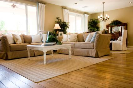 Update a Room with Slipcovers