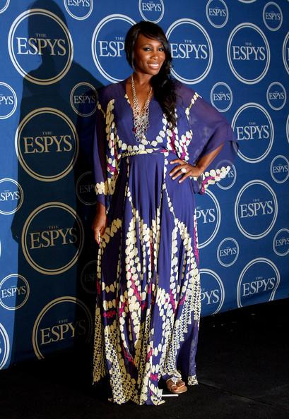 Venus Williams 2009 ESPY Awards