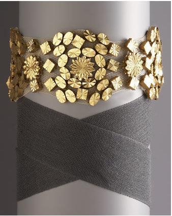 Vera Wang bracelet