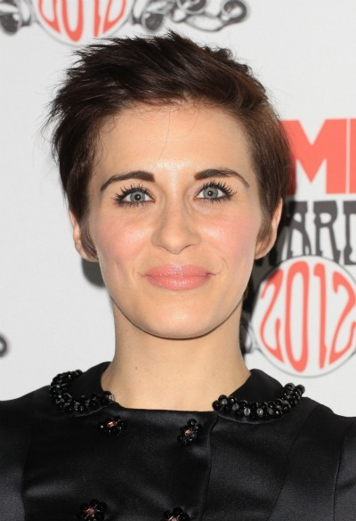 Vicky McClure