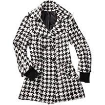 Wal-mart's George Double-breasted Coat