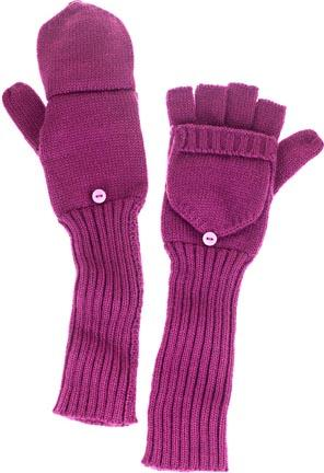 Avon Flip-Top Gloves