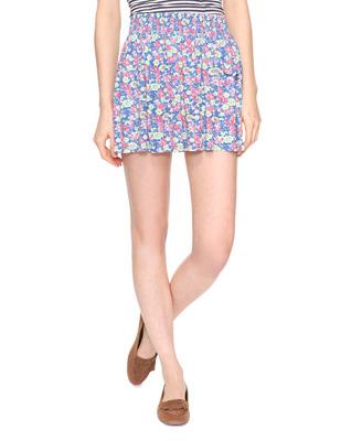 Forever 21- Floral Skirt