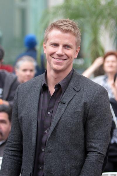 Top 10 Hottest Reality Men: Sean Lowe
