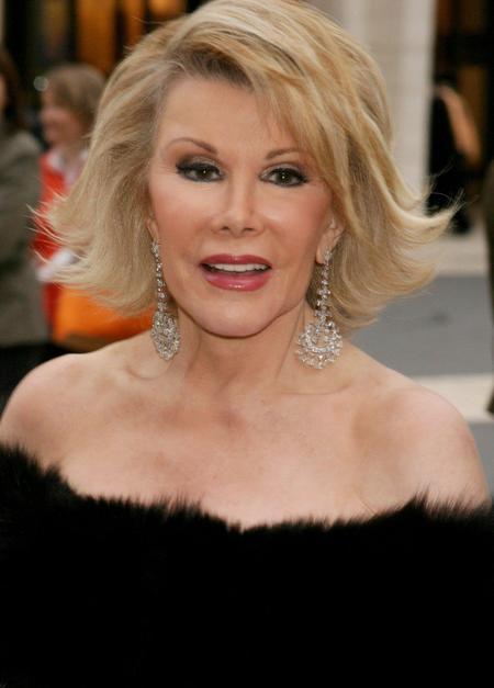 Joan at the Opera