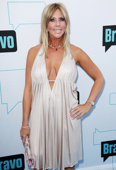 Gunvalson goes glam